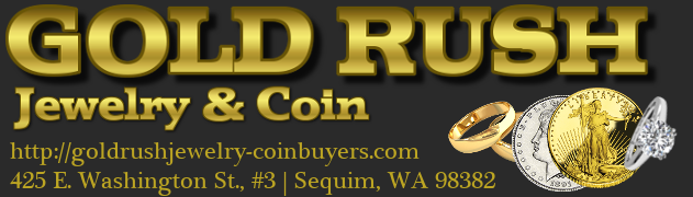 Gold Rush Jewelry & Coin